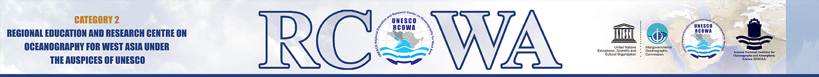 Second International Conference on Oceanography for West Asia